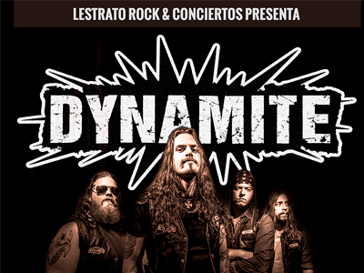 Lestrato Dynamite