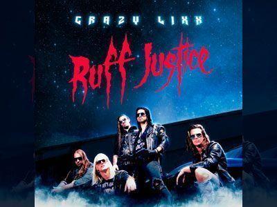 Crazy Lixx Ruf Justice