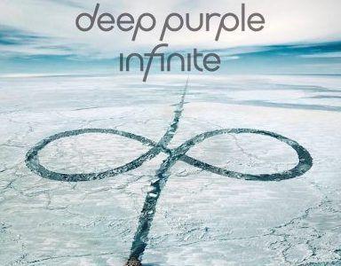 Deep Purple album cover 2