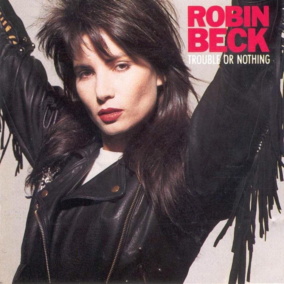 Robin Beck 1