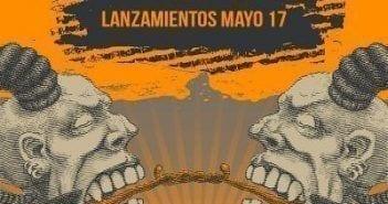 Lanzamientos Mayo 17