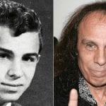 Ronnie James Dio jove