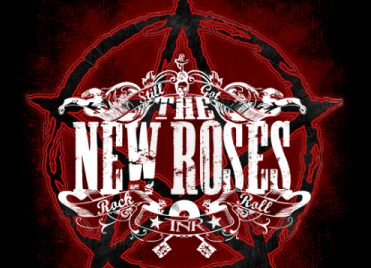 Th new roses logo