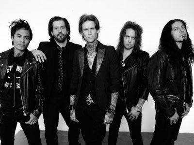 Noticias de Rock and Blog - Budcherry
