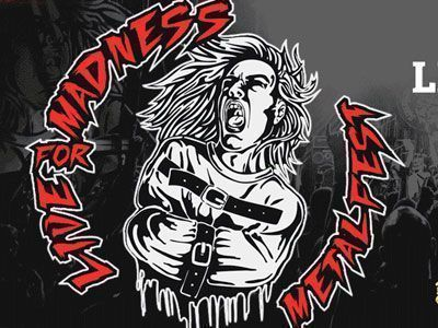 Noticias de Rock and Blog - live-for-madness-metal-fest