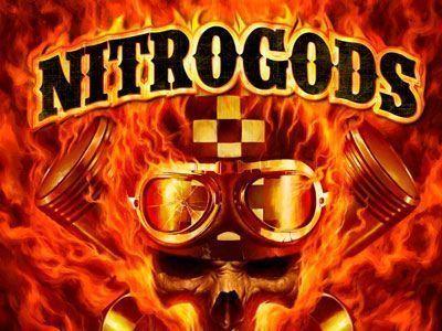 Críticas de Rock and Blog - NITROGODS