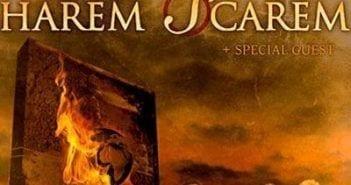 noticias de rock and blog -harem scarem