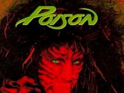video de rock and blog - poison