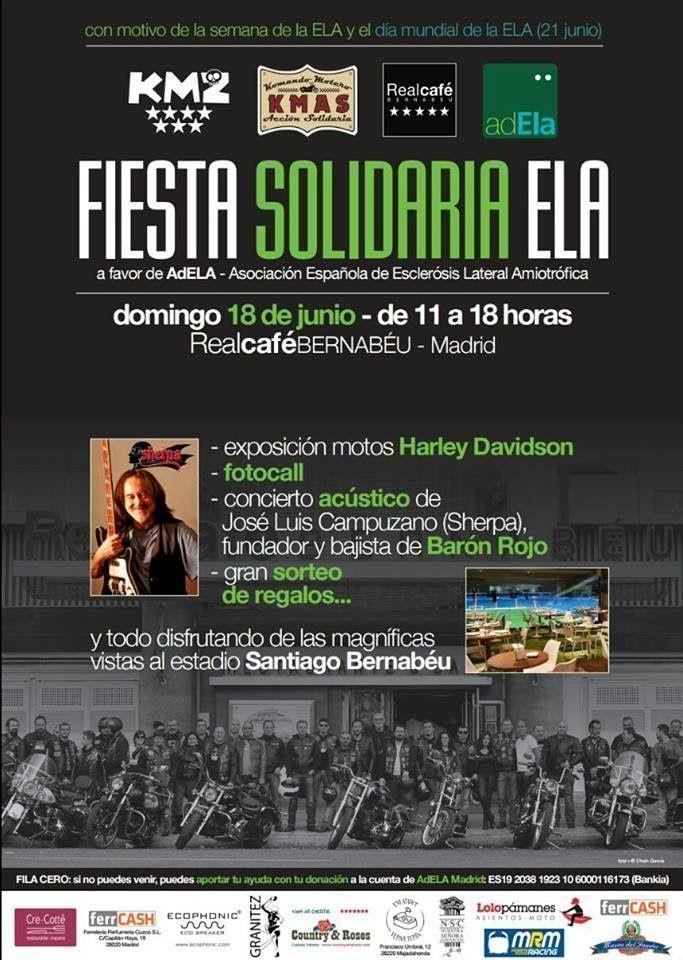 fiesta solidareia adela