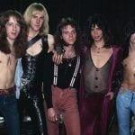 historia de aerosmith en rock and blog