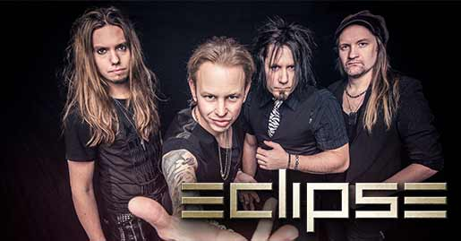 rock and blog eclipse band