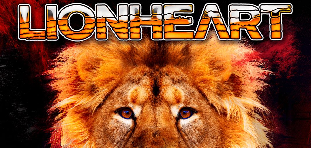 Rock-and-Blog-Review-Lionheart-second-nature