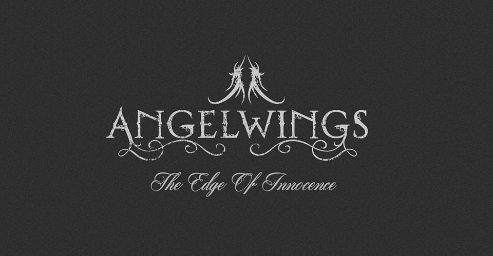 angelwings logo rock and blog