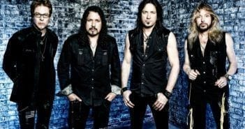 noticias de rock tim gaines leaves stryper
