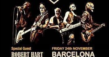 FM concierto madrid y barcelona