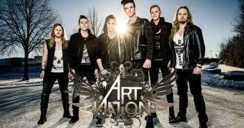 gira art nation