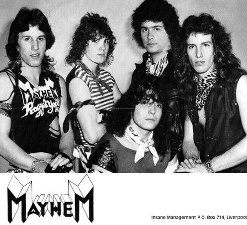 mayhem rock and blog 1