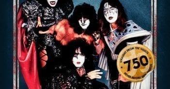 noticias de rock and blog KISS KLASSIFIED