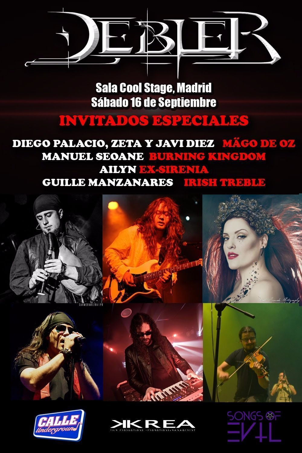 noticias de rock and blog debler