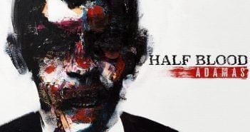 review half blood