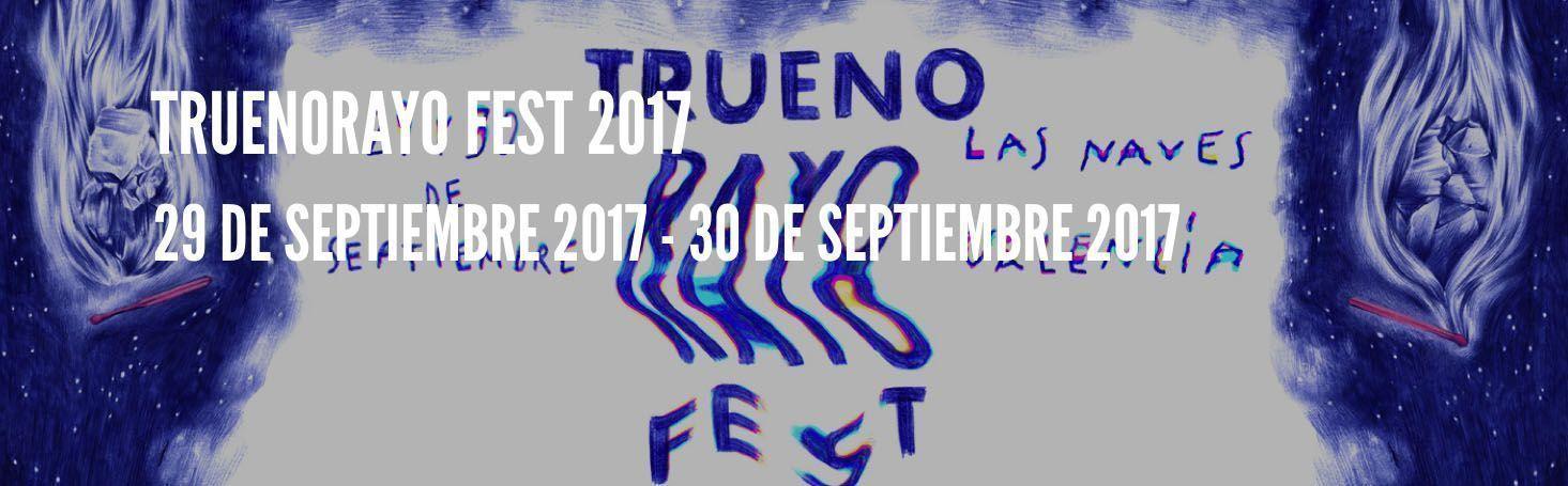 Noticias de Rock TruenoFest Las Naves