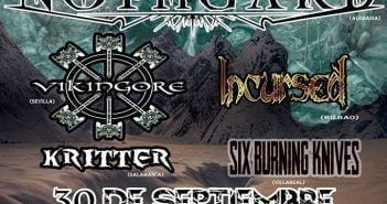 Mad Viking Fest IV en Madrid
