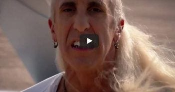 dee snider were not gonna take it rock and blog
