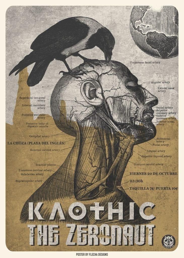 noticias de rock and blog kaothic