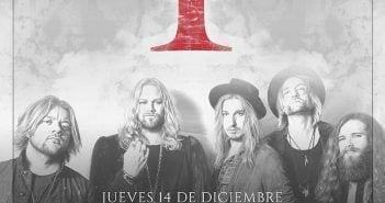 noticias de rock inglorious bilbao barcelona