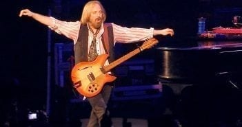 tom petty 2 rock and blog