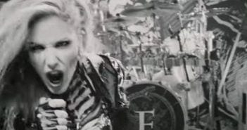 video arch enemy rock and blog the race will to power