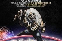 iron maiden rock and blog