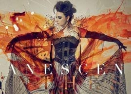 "Review. EVANESCENCE – ""Synthesis"" (Sony)"