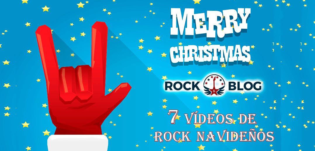 feicitacion-de-navidad-con-videos-de-rock-navideños