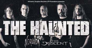 cabecera cartel the haunted rock and blog
