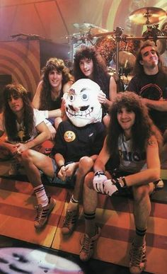 Anthrax Group