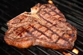 t bone steak rock and blog