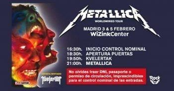 metallica-portada-instrucciones-de-acceso-a-conciertos