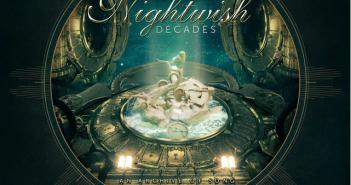 NIGHTWISH Decades trailer rock and blog