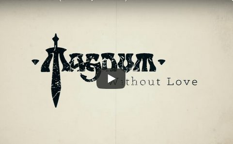 magnum wothout love video rock and blog