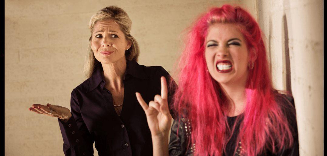 canciones de rock para el dia de la madre