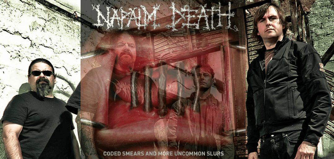 napalm death review rock and blog portada ok