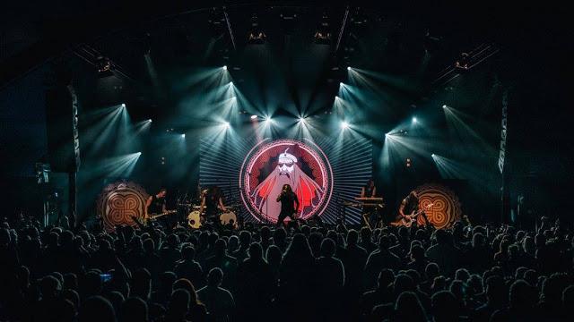 Amorphis-Live