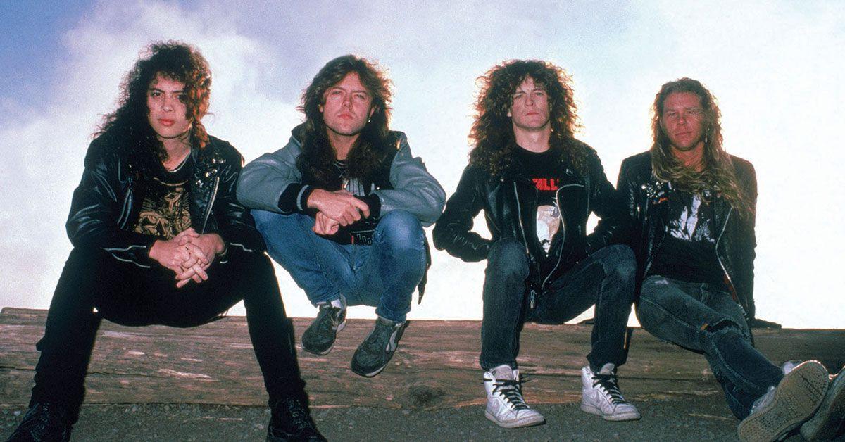 MetallicaconJasonNewsted