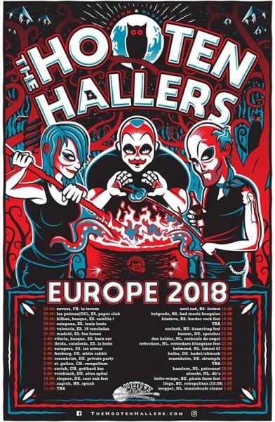 The-Hooten-Holler-gira-española-2018