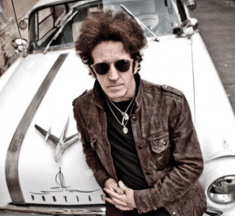 Crónica de Willie Nile en Valencia