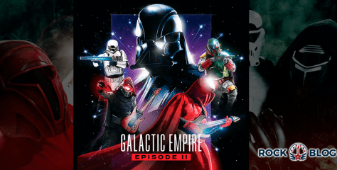 "Review. GALACTIC EMPIRE – "" EPISODE II"""