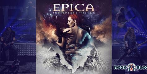 "Review. ÉPICA – ""THE SOLACE SYSTEM"""