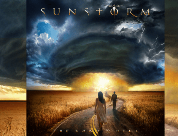 """Review. SUNSTORM – """"The Road to Hell"""""""