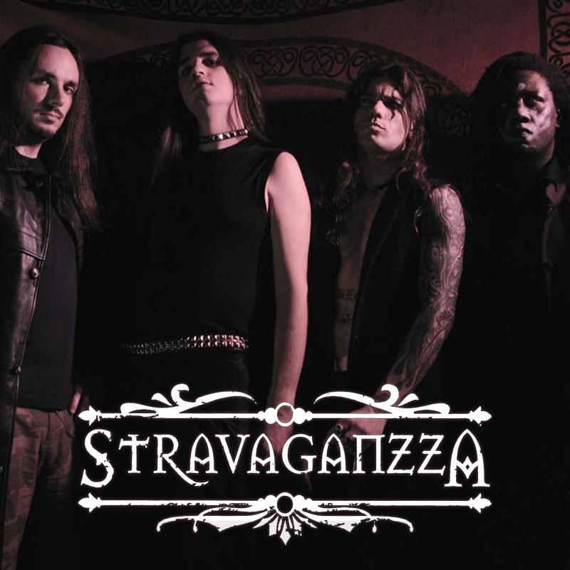 stravanganzza-band